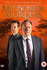 Midsomer Murders - Select Seasons