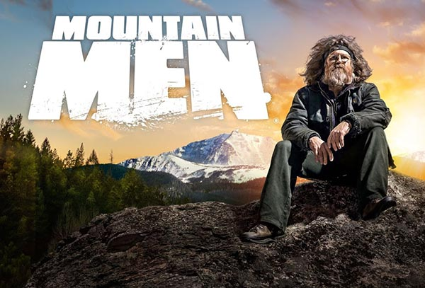 Mountain Men - Seasons 1-3