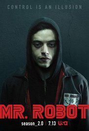 Mr Robot / Mr. Robot - Seasons 1 and 2