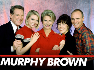 Murphy Brown - Complete Series