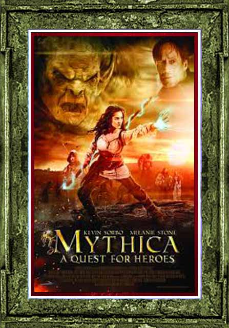 MYTHICA COLLECTION