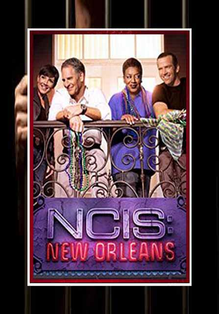 NCIS: New Orleans - Season 4 - Click Image to Close