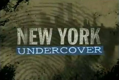 New York Undercover - Complete Series
