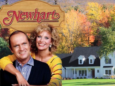 Newhart - Complete Series