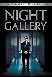 Night Gallery - Complete Series + Pilot