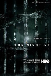 The Night Of - Mini-Series