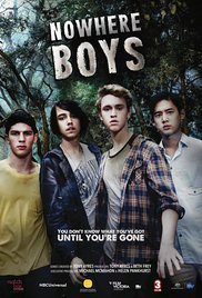 Nowhere Boys - Seasons 1-3 + Movie