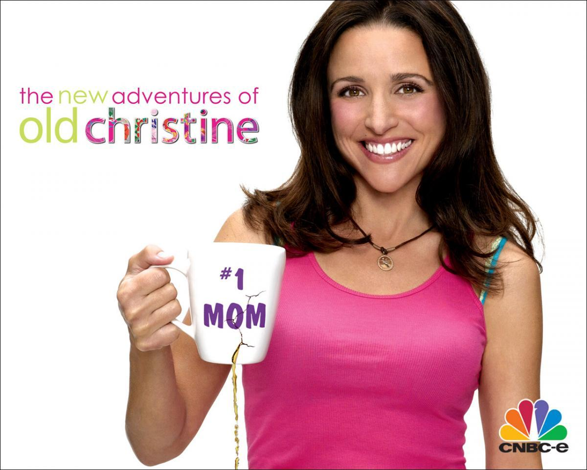 New Adventures of Old Christine - Complete Series