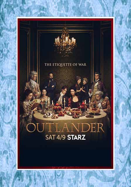 Outlander - Seasons 1 and 2