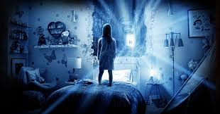 Paranormal Activity - Complete Special Movie Series