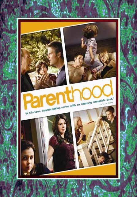 Parenthood - Complete Series