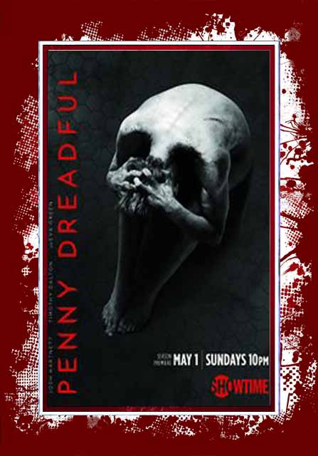 Penny Dreadful - Complete Series