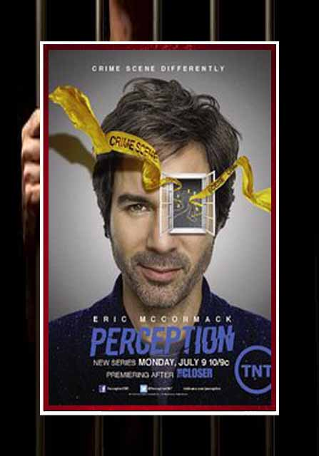 Perception - Complete Series