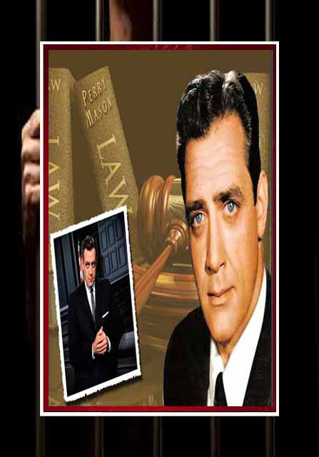 Perry Mason - Complete Series