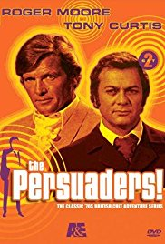 The Persuaders! - Complete Series