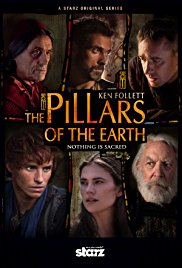 The Pillars of the Earth - Season 1