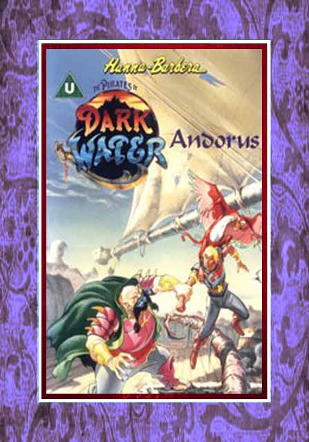 Pirates of Dark Water - Complete Series