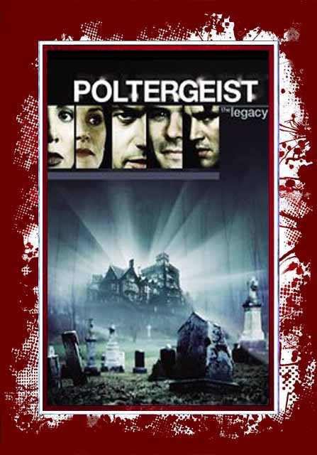 Poltergeist The Legacy - Complete Series