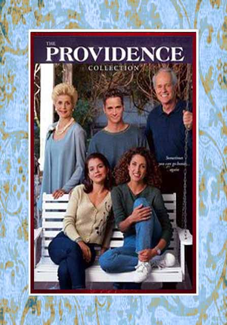 Providence - Complete Series