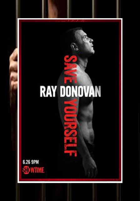 Ray Donovan - Seasons 1-5