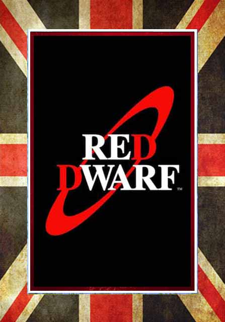 Red Dwarf - Complete Series