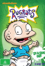 Rugrats - Complete Series + Movies and Extras