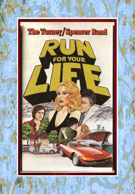 Run For Your Life - Complete Series