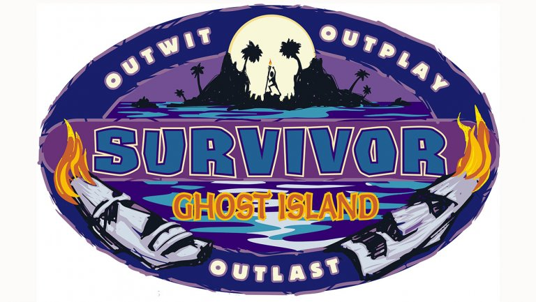 Survivor - Season 36: Ghost Island
