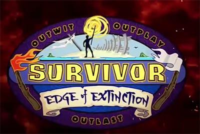Survivor - Seasons 38: Edge of Extinction