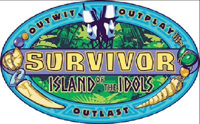 Survivor - Seasons 39: Island of the Idols
