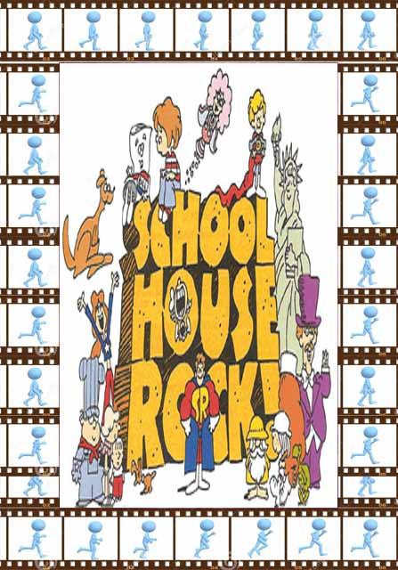 Schoolhouse Rock - Complete Series