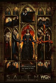 Salem - Seasons 1-3