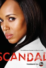 Scandal - Seasons 1-7