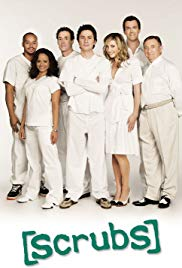 Scrubs - Complete Series +Extras