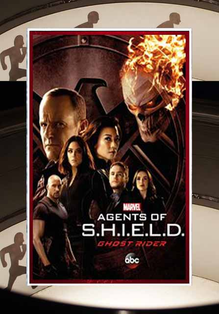 Marvel Agents of Shield - Season 1