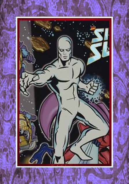 Silver Surfer - Complete Series