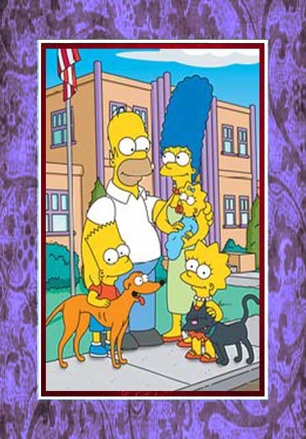 The Simpsons - Seasons 1-28