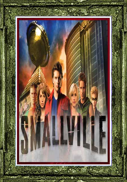 Smallville - Complete Series