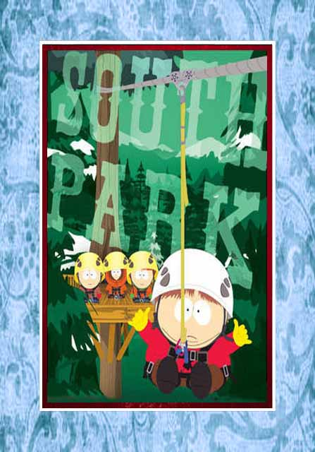 South Park - Seasons 1-20 + Movie