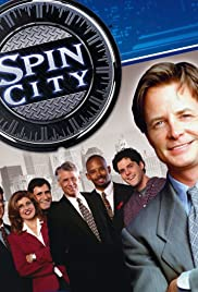 Spin City - Complete Series