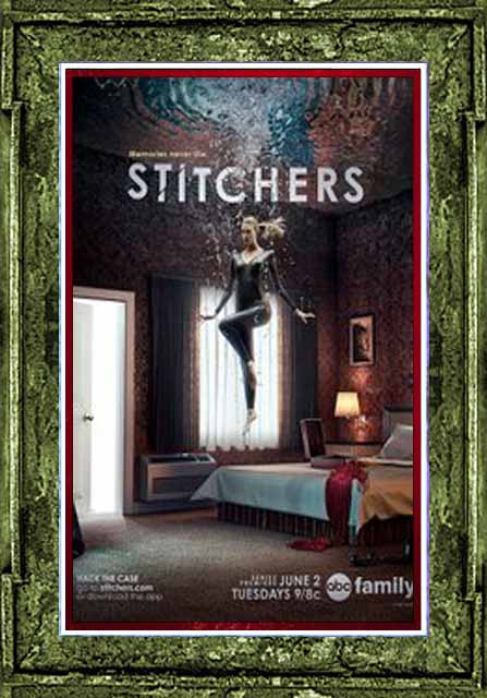 Stitchers - Complete Series