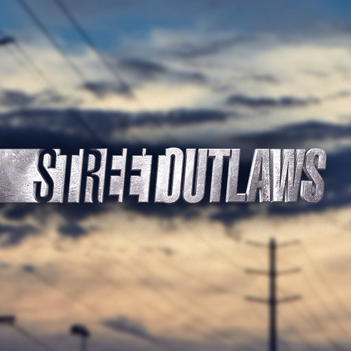 Street Outlaws - Seasons 1-3