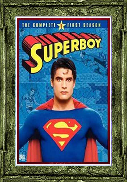 Superboy - Complete Series