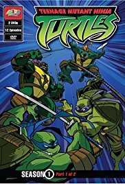 Teenage Mutant Ninja Turtles (2003) Complete Series