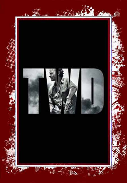 The Walking Dead - Seasons 1-9