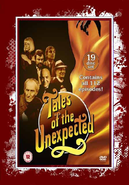 Tales of the Unexpected - Complete Series