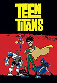 Teen Titans (Complete Series)