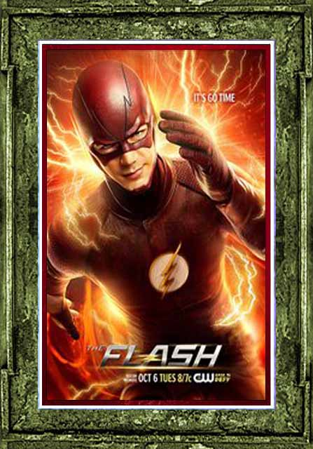 The Flash - Seasons 1-3