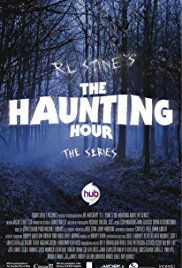 The Haunting Hour - Seasons 1-3
