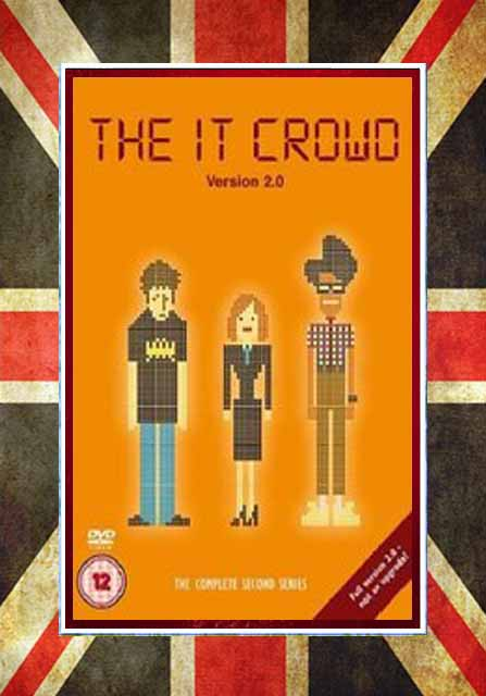 IT Crowd - Complete Series
